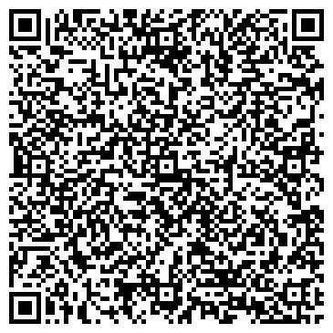 QR-код с контактной информацией организации Бородин ФЛП