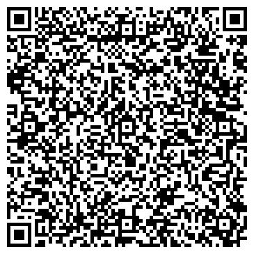 QR-код с контактной информацией организации ТСК Дончанка, ООО