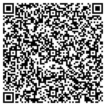 QR-код с контактной информацией организации Охотникова, ЧП