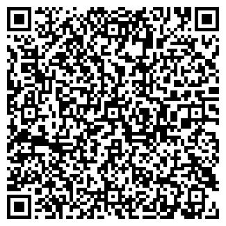 QR-код с контактной информацией организации Манойло, ЧП