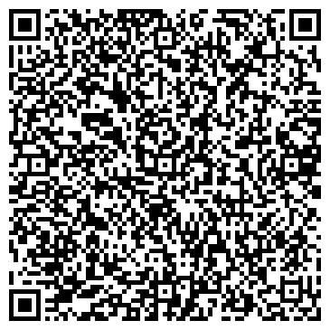 QR-код с контактной информацией организации Техремстрой, ООО