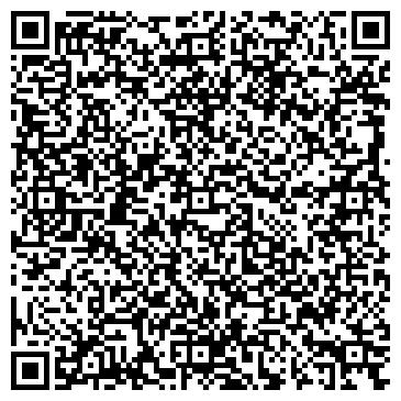 QR-код с контактной информацией организации Parking TIR, СПД