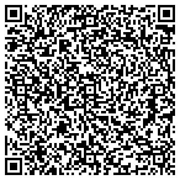 QR-код с контактной информацией организации Калюжный, ЧП