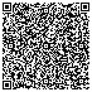 QR-код с контактной информацией организации Автомобильный Склад Запчастей, ЧП