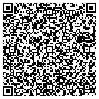 QR-код с контактной информацией организации СУПЕР-ВИВО