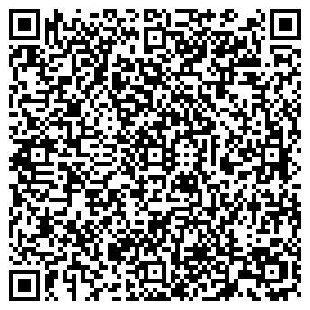QR-код с контактной информацией организации Альбатрос СТО, ООО