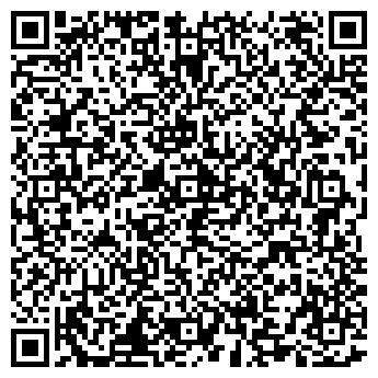QR-код с контактной информацией организации Евробат, ООО