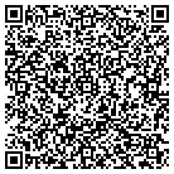 QR-код с контактной информацией организации ИСА Моторс, ПО