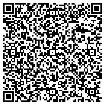 QR-код с контактной информацией организации Полио, ООО