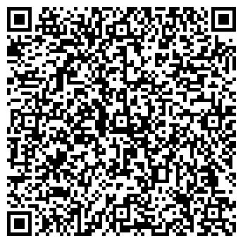 QR-код с контактной информацией организации Плай-Авто, ООО