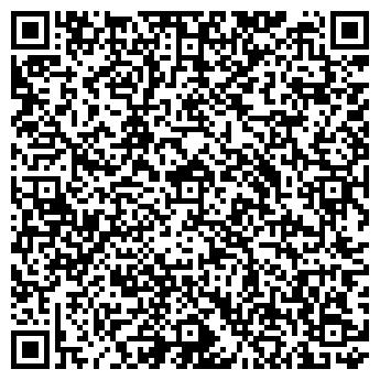 QR-код с контактной информацией организации Рентсити, СПД