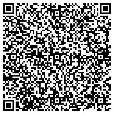 QR-код с контактной информацией организации Строй Транс, ЧП
