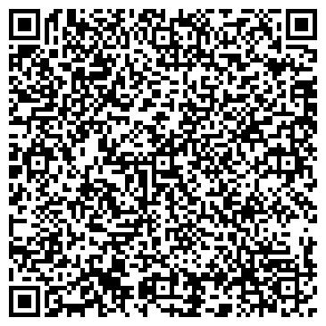QR-код с контактной информацией организации Atletshop, ЧП