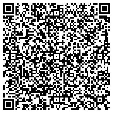 QR-код с контактной информацией организации ФЛП, Баннов А.В.