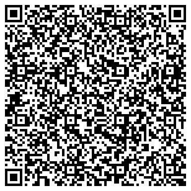 QR-код с контактной информацией организации Карась Галерея, Художественная галерея