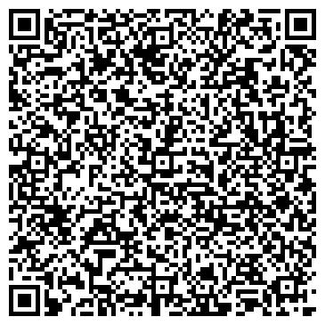 QR-код с контактной информацией организации Tuning Trade Auto Service, ТОО