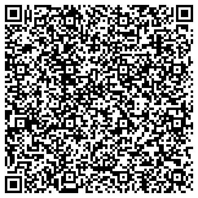 QR-код с контактной информацией организации Студия автомобильного дизайна Carbonov Car Design Studio, ЧП