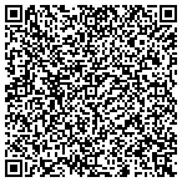 QR-код с контактной информацией организации Simart (Симарт), ИП