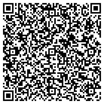 QR-код с контактной информацией организации ТОРГОС, ООО