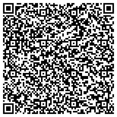 QR-код с контактной информацией организации Alfa Motors (Альфа Моторс), ИП