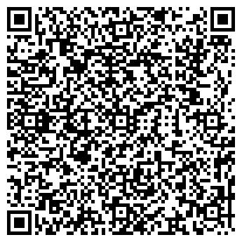 QR-код с контактной информацией организации Terra Motors, ТОО