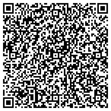 QR-код с контактной информацией организации АВТО СТО, ТОО