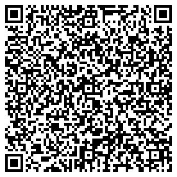 QR-код с контактной информацией организации Nissan (Ниссан), ТОО