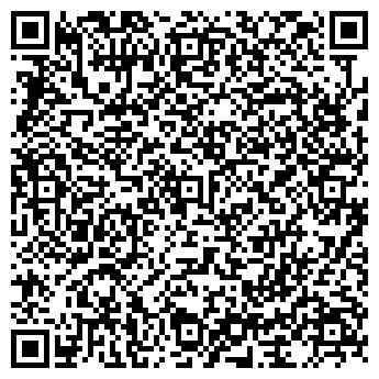 QR-код с контактной информацией организации КАРФЕД, ИП