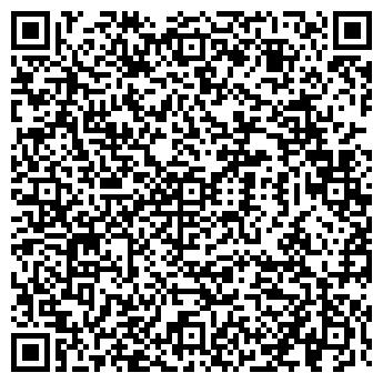 QR-код с контактной информацией организации У Петровича, ИП