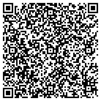 QR-код с контактной информацией организации Вусик Ю.Л., ИП