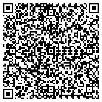 QR-код с контактной информацией организации Олег&K,ИП