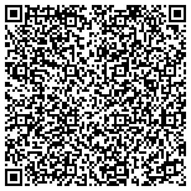 QR-код с контактной информацией организации Garage (Гараж), ТОО Автоцентр