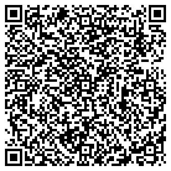 QR-код с контактной информацией организации УНИВЕРСАМ ООО МКВ