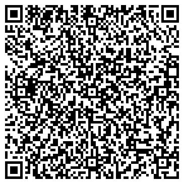 QR-код с контактной информацией организации 3D Autoservice (3Д Автосервис), ИП