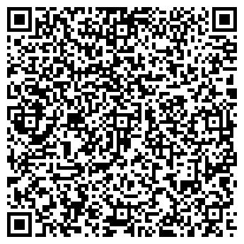 QR-код с контактной информацией организации ExpertOIL (Эксперт Ойл), ИП