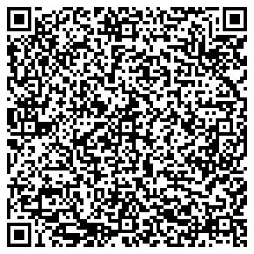 QR-код с контактной информацией организации BMW motors, Автосервис, ИП