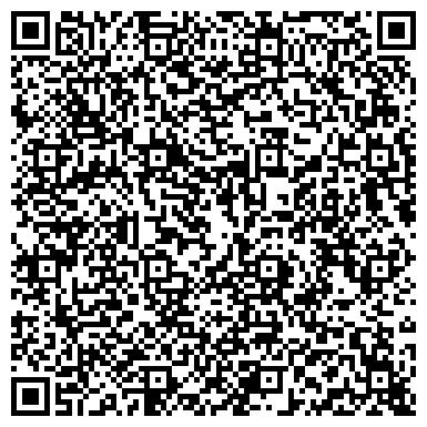 QR-код с контактной информацией организации Автомобильные запасные части, ИП