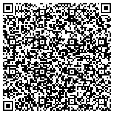 QR-код с контактной информацией организации ФИРМЕННЫЙ МАГАЗИН АООТ МЯСОКОМБИНАТ КРАСНОАРМЕЙСКИЙ