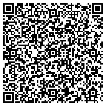 QR-код с контактной информацией организации Каретный Двор, ИП