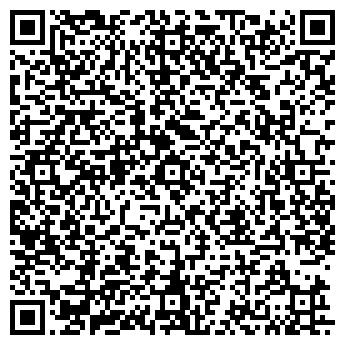 QR-код с контактной информацией организации АкЖол, ТОО