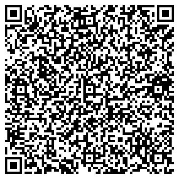 QR-код с контактной информацией организации Авторадуга, ТОО