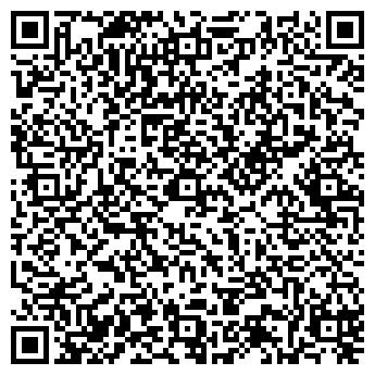 QR-код с контактной информацией организации Автострим, ИП