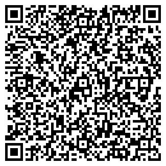 QR-код с контактной информацией организации Слонов, ИП
