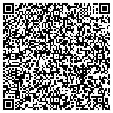QR-код с контактной информацией организации ХИНКАЛЬНАЯ ООО АППЕТИТ