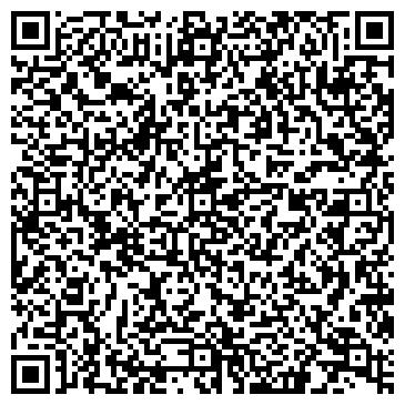 QR-код с контактной информацией организации Авточехлы, Бояркина, ИП