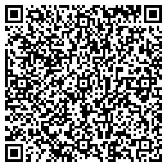 QR-код с контактной информацией организации Тулпар, ИП