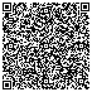 QR-код с контактной информацией организации Мотор Доктор, ООО