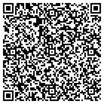 QR-код с контактной информацией организации Мир автозапчастей, ИП
