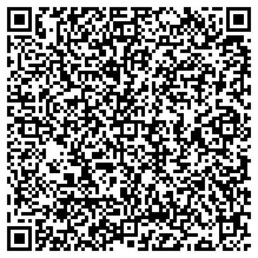 QR-код с контактной информацией организации Тент Сервис Алматы,ИП