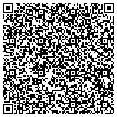 QR-код с контактной информацией организации Автомобильная ремонтная компания, ТОО